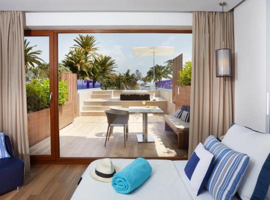 Hotelfotos: Hotel Son Caliu Spa Oasis