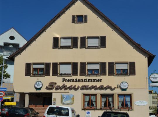 Hotel photos: Hotel-Gasthaus Schwanen