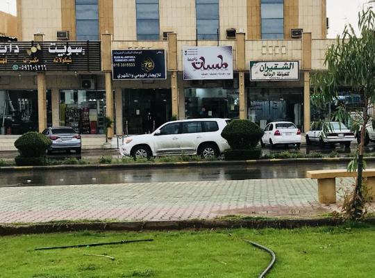 Zdjęcia obiektu: Rokn Al Jawharah Furnished Units