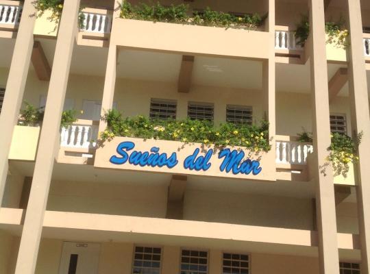 Hotellet fotos: Sueños del Mar