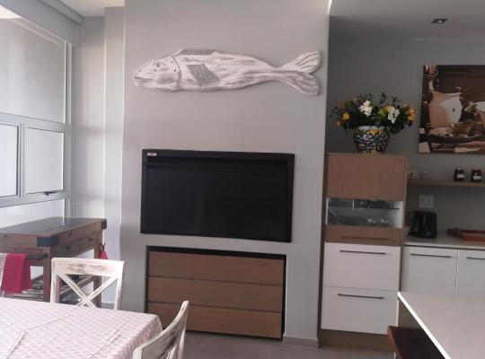 酒店照片: C-Breeze Apartment