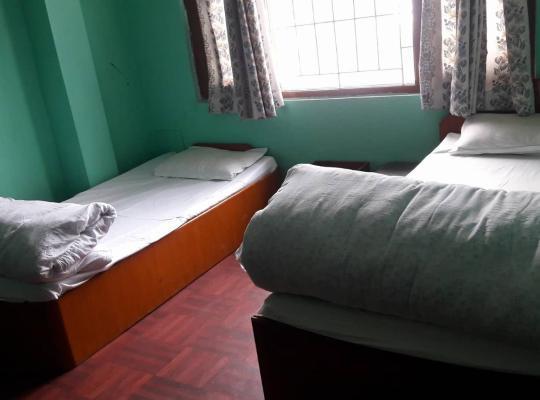 Ảnh khách sạn: Family Guest House