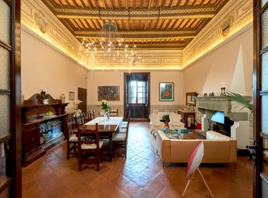 Фотографии гостиницы: Il Tosco