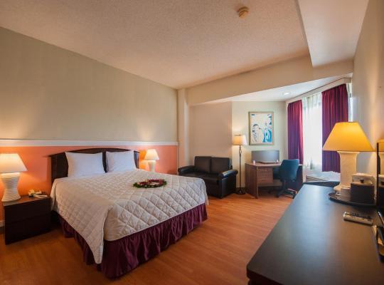 Hotel photos: Grand Plaza Hotel