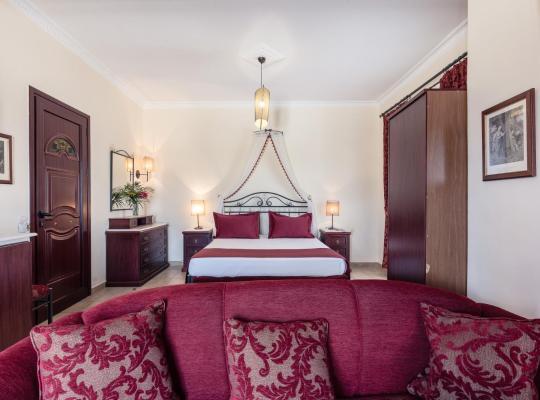 Fotos do Hotel: Agistri Hotel