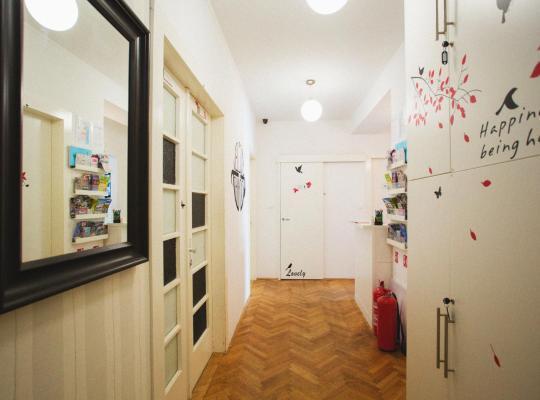 Zdjęcia obiektu: Tchaikovsky Hostel Split