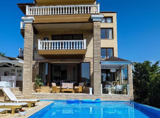 Фотографии гостиницы: Villa Deluxe Sight