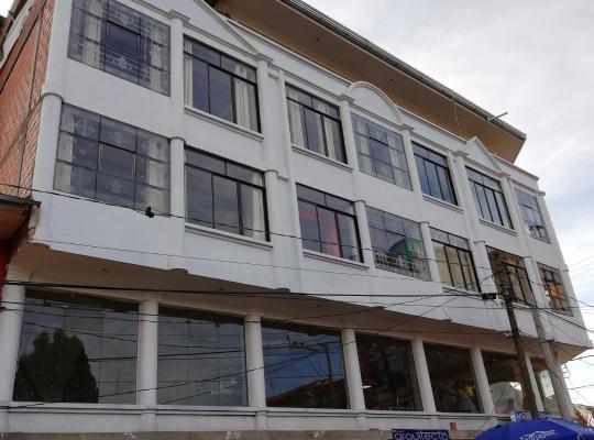 Hotel photos: Hotel Espejo