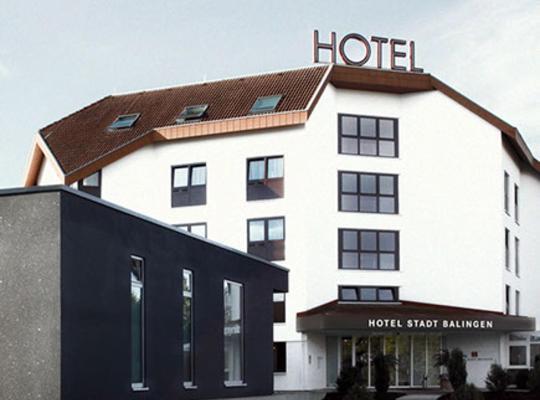 Hotel photos: Hotel Stadt Balingen