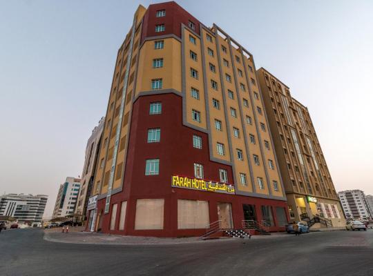 Hotel photos: Farah Hotel Appartments