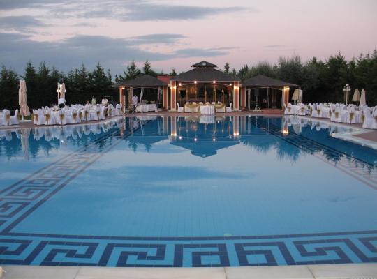 Hotel foto 's: Hotel Aiges Melathron