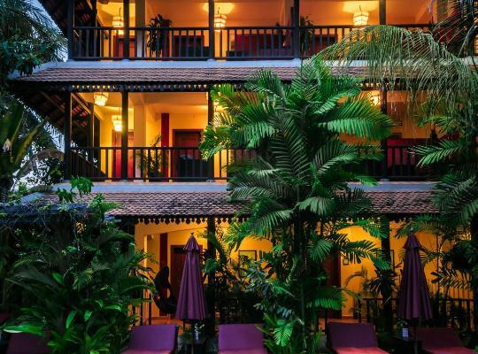 Ảnh khách sạn: Siddharta Boutique Hotel