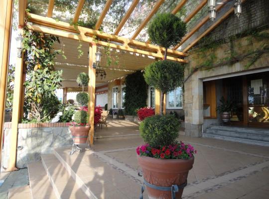 Otel fotoğrafları: Hotel La Maruxiña