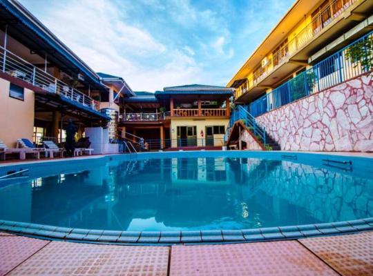 Zdjęcia obiektu: Paradise on the Nile Hotel