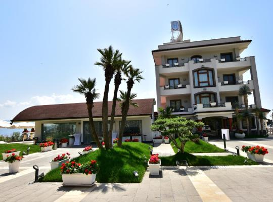 Хотел снимки: Palazzo Rosenthal Vesuview Hotel & Resort