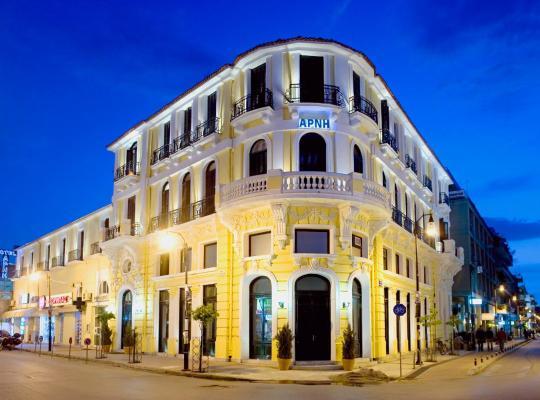 Hotel Valokuvat: Arni Hotel Domotel