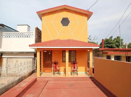 Hotel photos: The Orange House(a 5km de Varadero)