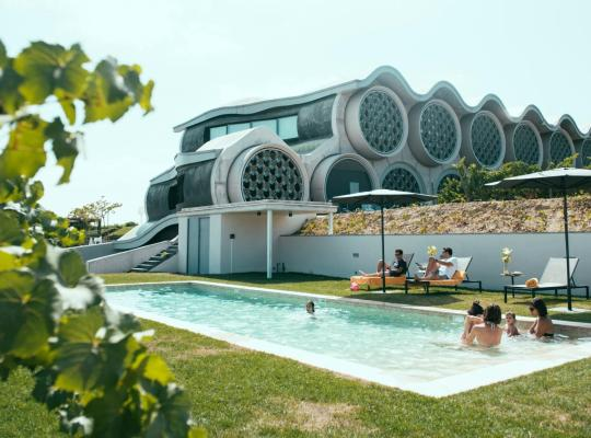 Hotel bilder: Cava & Hotel Mastinell