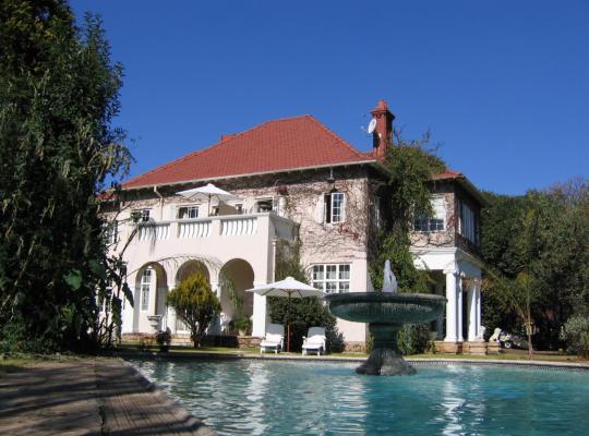 होटल तस्वीरें: Villa Victoria executive Guest House