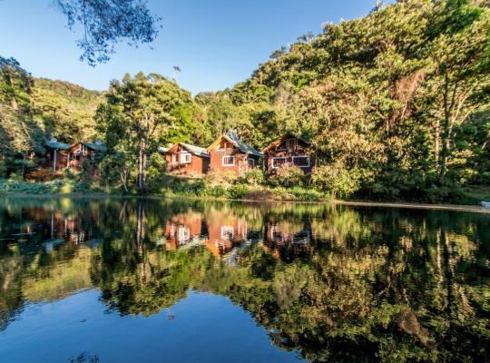 Φωτογραφίες του ξενοδοχείου: Sueños del Bosque Lodge