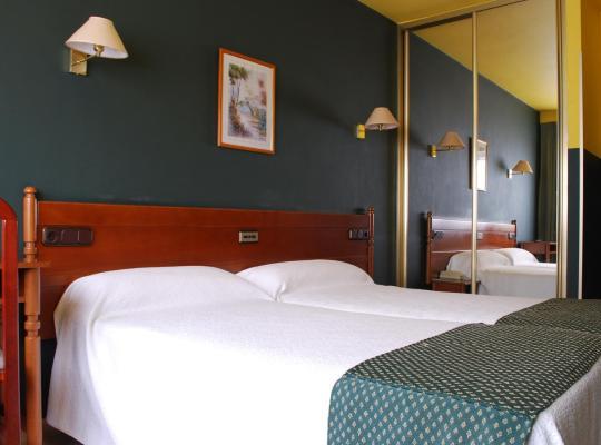 Hotel foto 's: Hotel San Jacobo