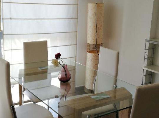 Фотографии гостиницы: Apartamento infanta