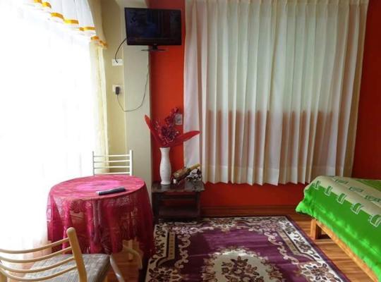Otel fotoğrafları: Refugios