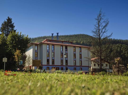 Hotel foto 's: Balneario Areatza