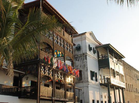 Otel fotoğrafları: Mizingani Seafront Hotel