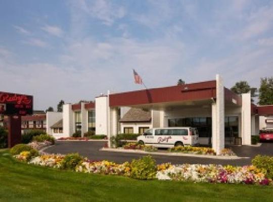 Hotel bilder: Ruby's Inn and Convention Center