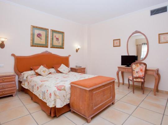 صور الفندق: Gran Hotel Benahavis SPA