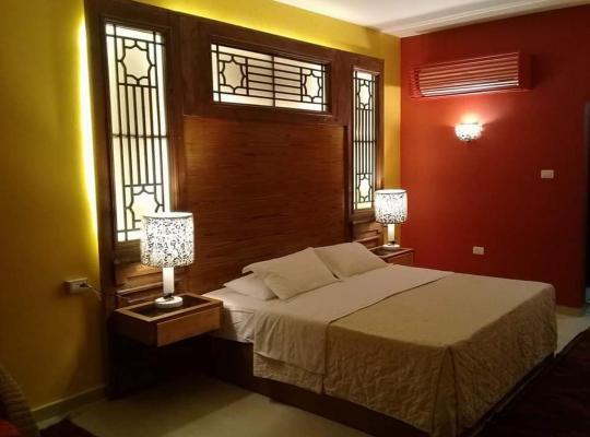 Képek: Al Mathaf Hotel