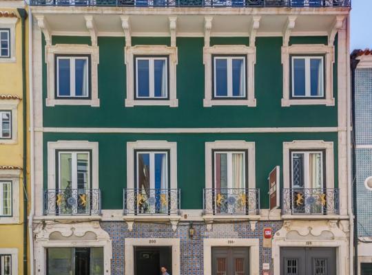 Hotel photos: Quinta Colina by Shiadu