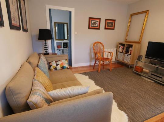 Фотографії готелю: CONNECTION 1 apartment by Aston & Wolf