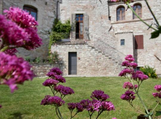 酒店照片: Residenza D'epoca San Crispino