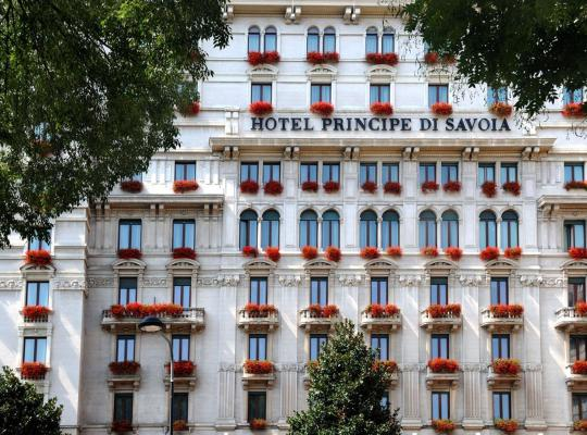 Hotel bilder: Hotel Principe Di Savoia