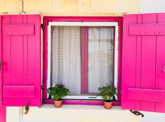 Ảnh khách sạn: Patras Apartments