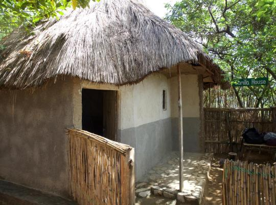 Zdjęcia obiektu: Mbunga Campsite