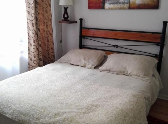 Hotel Valokuvat: Apart Hotel Santiago Departamentos