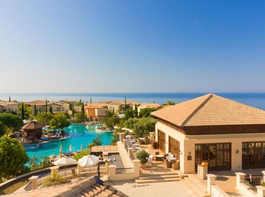 Hotel bilder: Aphrodite Hills Hotel by Atlantica