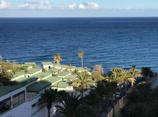 Hotel fotografií: Candelaria Caletillas