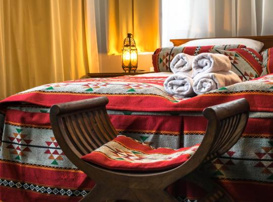 Viesnīcas bildes: Petra Hotel