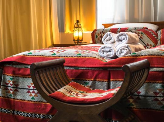 صور الفندق: Petra Hotel