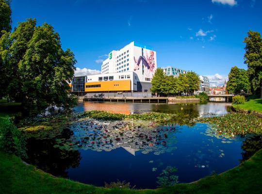Fotografii: Quality Hotel Grand, Borås