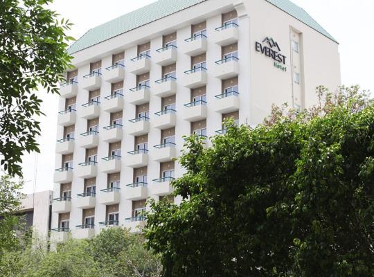 Hotel fotografií: Everest Ciudad Victoria
