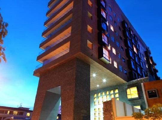 호텔 사진: Hotel TerraEsperanza