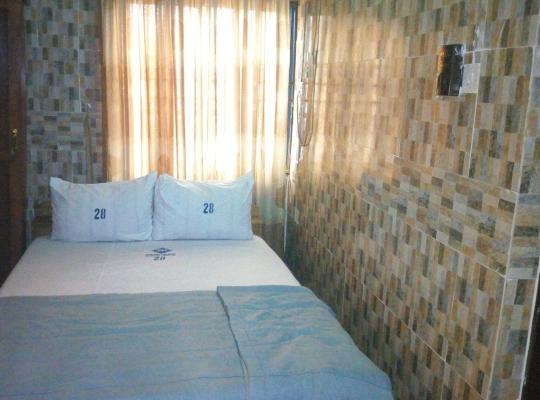 ホテルの写真: Jam-Bed Hotel and Suites