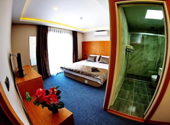 酒店照片: My Çeşme Hotel