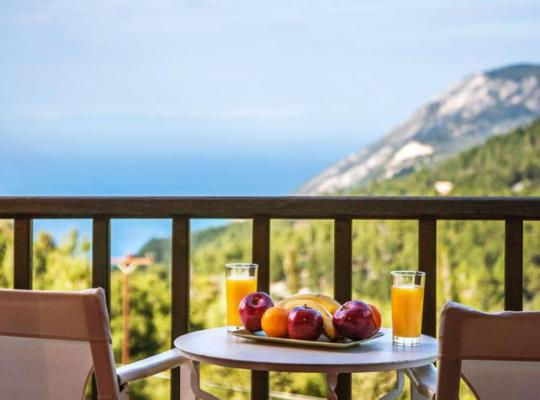 תמונות מלון: Varoli apartments