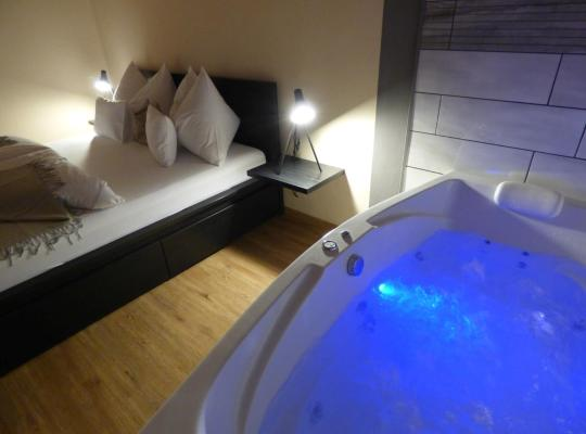 Photos de l'hôtel: Relax Rezidencia Hegycsúcs